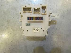 Fuse Box For 2003 Infiniti M45