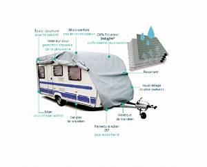 Bache De Protection Pas Cher : bache de protection caravane 432x225x220cm pas cher ~ Dailycaller-alerts.com Idées de Décoration