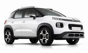 Citro U00ebn Configurator And Price List For The New C3 Aircross