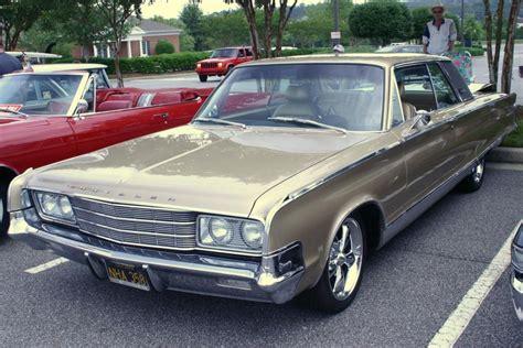 1965 Chrysler New Yorker by 1965 Chrysler New Yorker