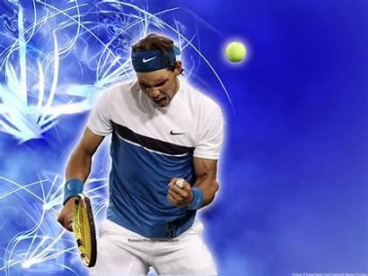 Tennis Nadal Rafael Wallpapers Background Desktop Cool