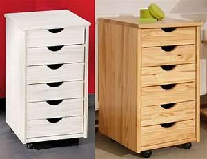 Ikea Schrank Holz : rollcontainer holz ikea ~ Lizthompson.info Haus und Dekorationen