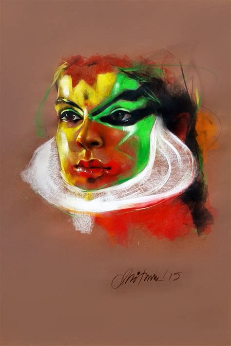 expression  artist mithun dutta figurative art mixed