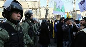 Iranian Security Forces Foil Terror Act Plotted by ...