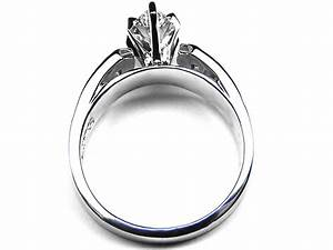 horse shoe wedding ring With horse wedding ring