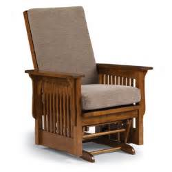 best chairs inc glider rocker replacement cushions texiana in by best home furnishings in ridgeway wi
