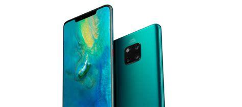 ¿Qué opinan los expertos del Huawei Mate 20 Pro? - Blog ...