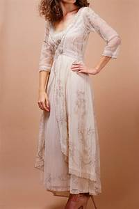 NATAYA Downton Abbey Dress from California by Discover