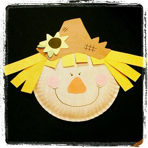 scarecrow crafts for preschoolers 25 unique scarecrow crafts ideas on november 844