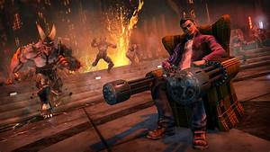 Saints Row Gat Out Of Hell Review Zero Punctuation