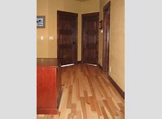 Interior Staining of Doors, Trim; and Interior Painting of