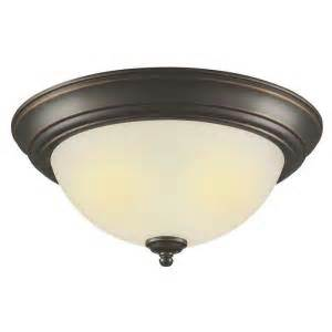 hton bay 2 light outdoor rubbed bronze flushmount efg8012a orb the home depot