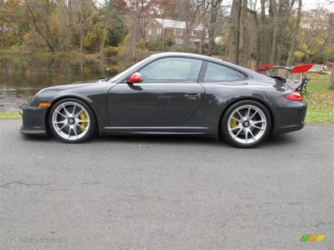 porsche gt3 gray grey black guards red 2010 porsche 911 gt3 rs exterior