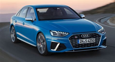 Audi Vision 2020 by Flipboard 2020 Audi A4 Range Has A Tweaked Look And A