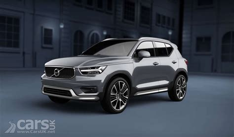 volvo xc   added attitude video cars uk