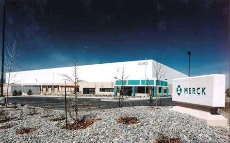 Merck Order Fulfillment Center