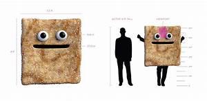 Cinnamon Toast Crunch Cinna-Party - ISL