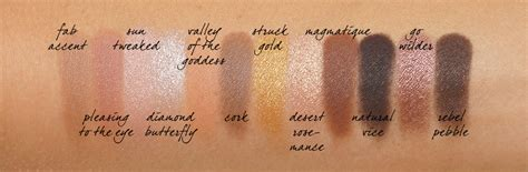 mac electric  collection review swatches