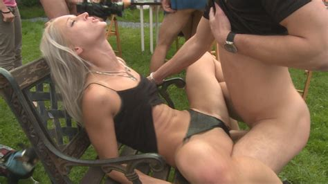 homemade outdoor orgy photos at pussy porn pics