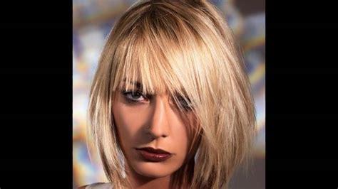 frisuren mittellang damen aktuelle neue frisurentrends frisuren damen mittellang