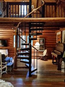 Tibbitts - Rustic - Staircase - Seattle - by Peninsula ...