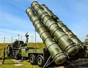 5 Interesting Facts About S-400 Missile System You Should ...