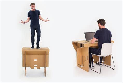 bureau debout refold le bureau debout en
