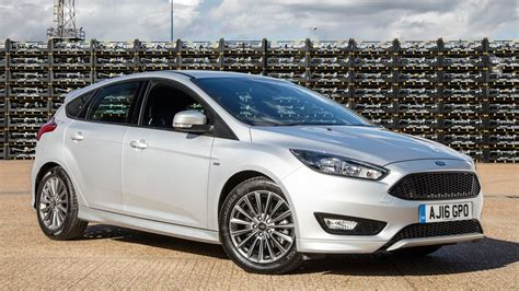 Ford Focus St Lease Deals Uk ? Lamoureph Blog