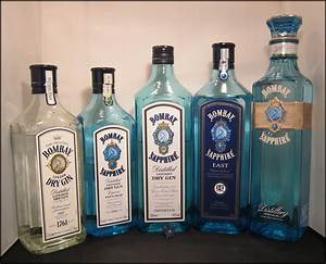 bombay sapphire | Summer Fruit Cup  Bombay