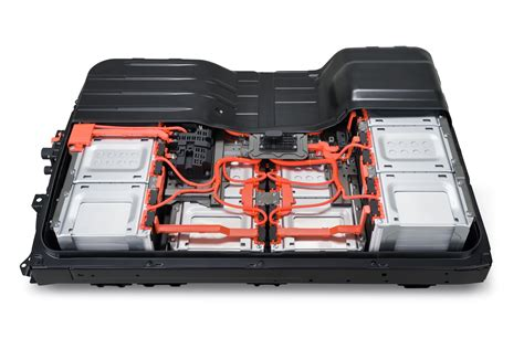 updated nissan leaf battery   battery cleantechnica