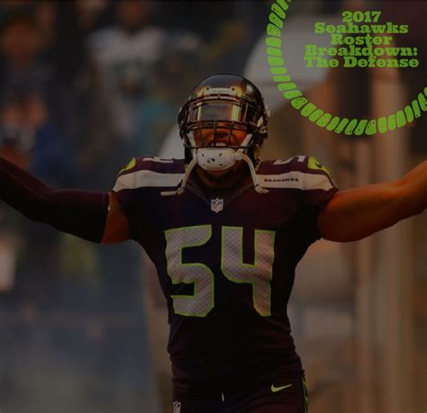 seahawks  season preview part iii defense special
