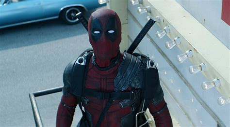 Movie Review 'deadpool 2' Laughoutloud Stroke Of