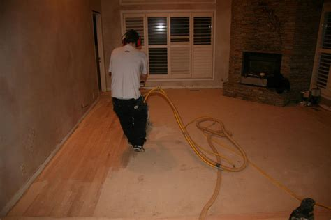 Dustless Hardwood Floor Refinishing Calgary by Calgary Dustless Sanding Floor Trendz