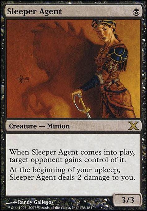 phyrexian obliterator deck legacy sleeper 10e mtg card