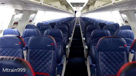 boeing 737 cabin delta 737 800 73h cabin tour refurb