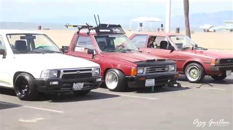 Annual So Cal Toyota Minis Meet (october 2015)