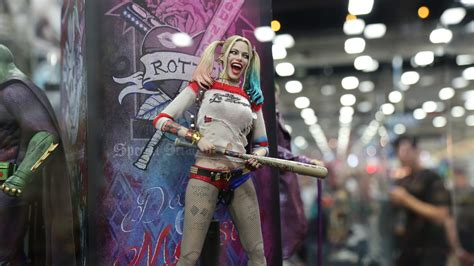 Wallpaper Harley Quinn, Hd, 5k, Movies, #2537