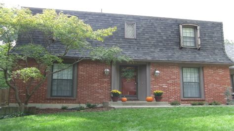 brick homes brick house trim colors for exterior