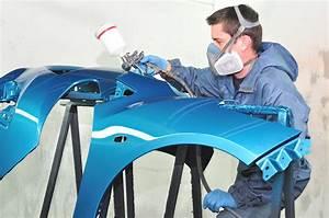 Peinture Complete Voiture : conseils et prix de peinture d une voiture ~ Maxctalentgroup.com Avis de Voitures