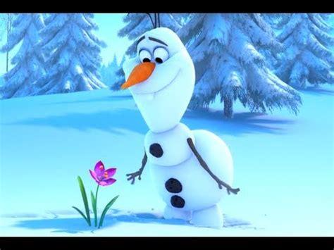 frozen una aventura congelada teaser trailer oficial