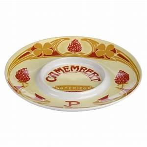 Vintage Camembert Baker Platter - The DRH Collection