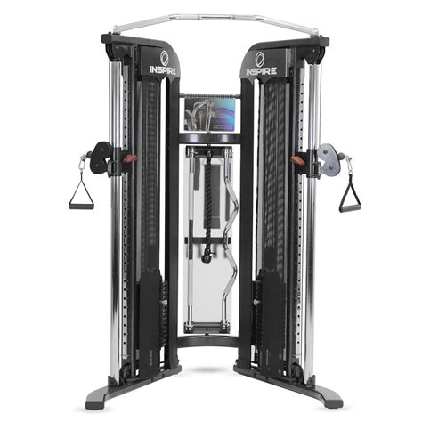 universal exercise machine inspire fitness ft1 functional trainer