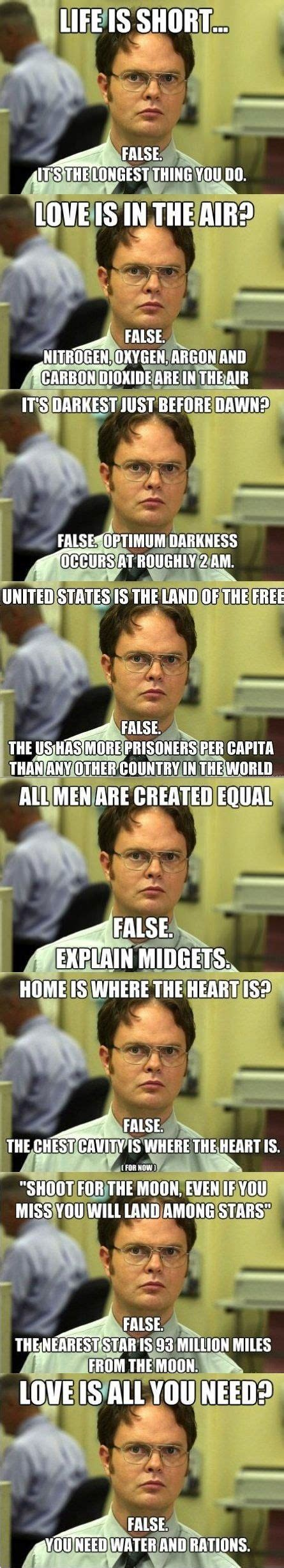 best 25 dwight schrute quotes ideas on dwight