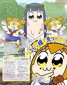 Popuko - Pop Team Epic - Zerochan Anime Image Board