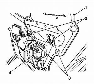 Cadillac Deville Plastic Door Panel Fasteners