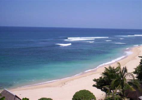 природа и климат острова Бали