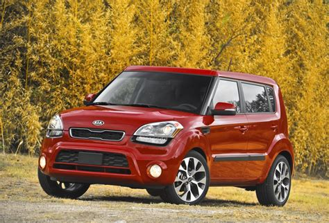 2013 Kia Soul Picturesphotos Gallery  The Car Connection