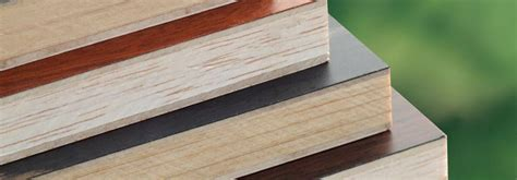 furniture mdf vs plywood what is melamine uses construction explained