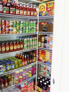 Pantry Organization: How To Maintain Your Stockpile – Be