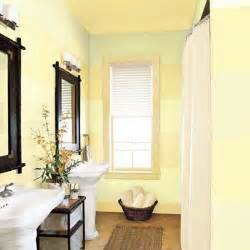 ideas for painting a bathroom 4 enlarge a bath with sideways stripes 15 decorative paint ideas this house
